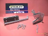 STANLEY. gate latch/catch HEAVY DUTY Zinc Plated 1 pack with screws 62-1513